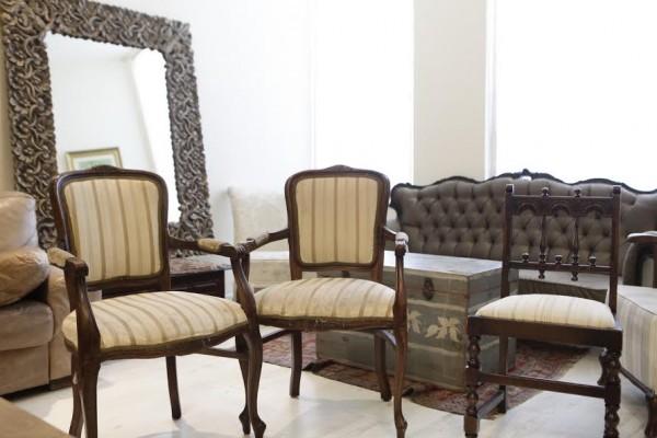 הסלון - דיזינגוף סנטר